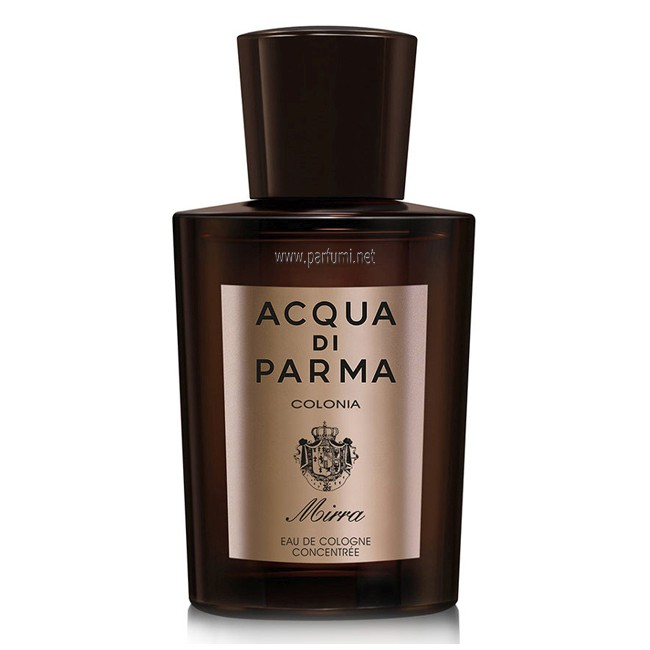 Acqua di Parma Colonia Mirra EDC parfum for men - without package - 100ml
