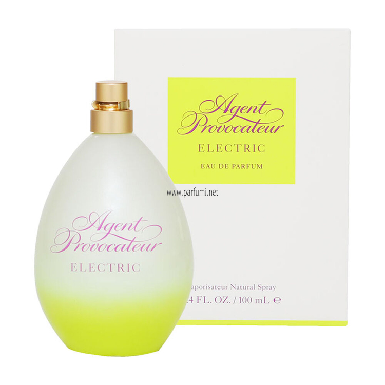 Agent Provocateur Electric EDP парфюм за жени - 100ml
