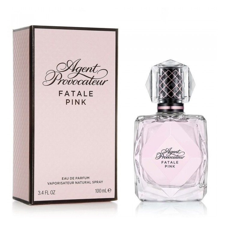 Agent Provocateur Fatale Pink EDP парфюм за жени - 100ml