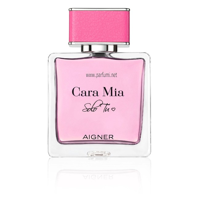 Aigner Etienne Cara Mia Solo Tu EDP parfum for women-without package-100ml