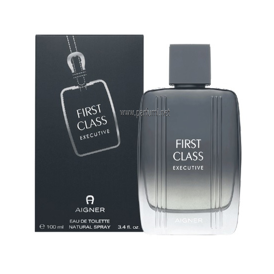 Aigner Etienne First Class Executive EDT парфюм за мъже - 100ml