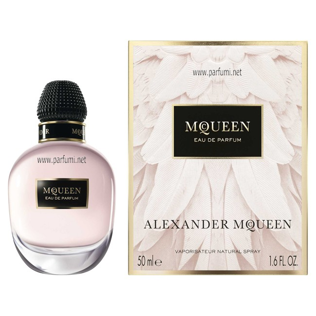 Alexander McQueen McQueen Eau de Parfum for women - 75ml.