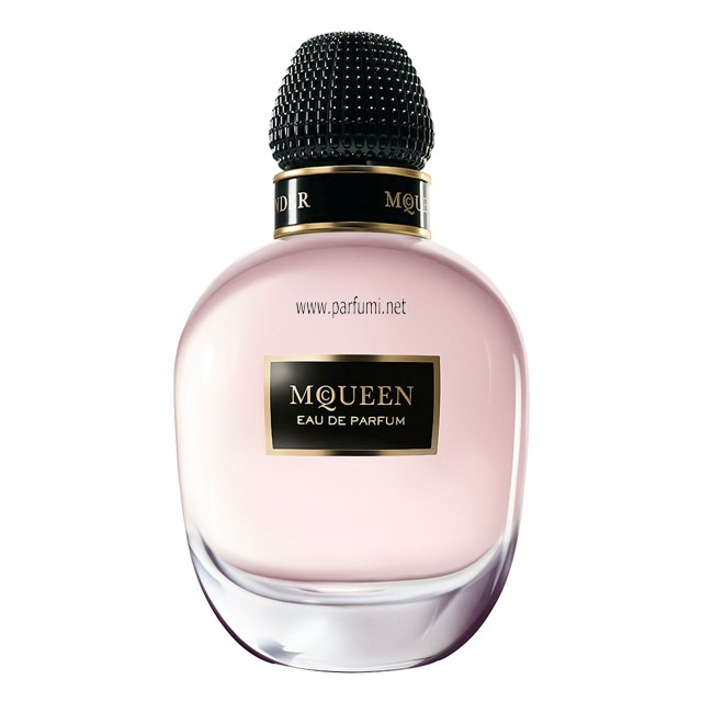 Alexander McQueen McQueen Eau de Parfum for women -without package- 75ml.