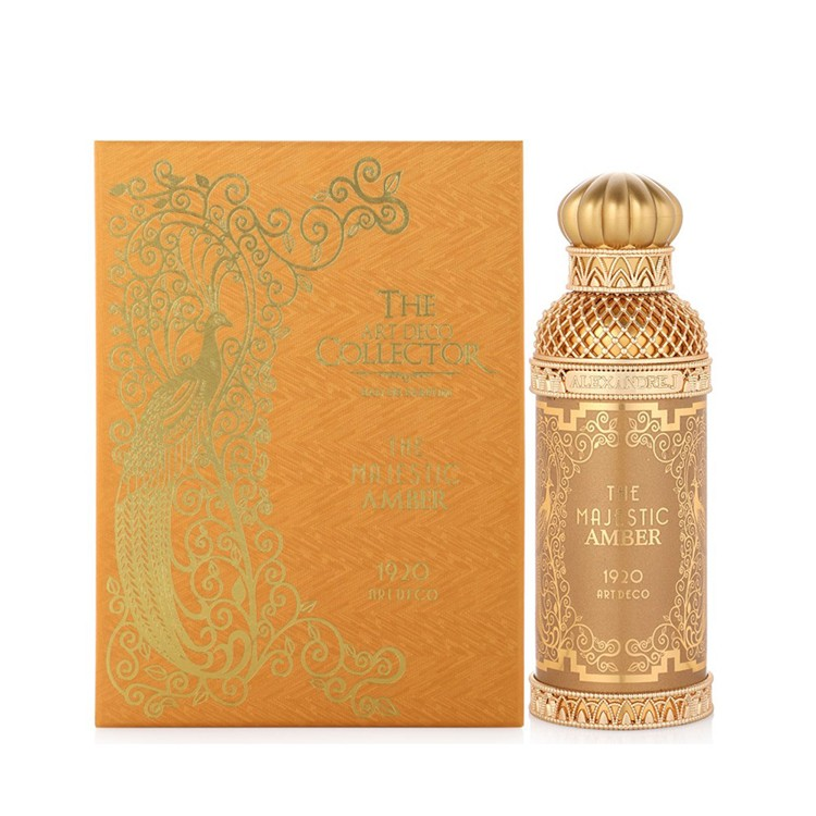 Alexandre J The Majestic Amber EDP парфюм за жени - 100ml