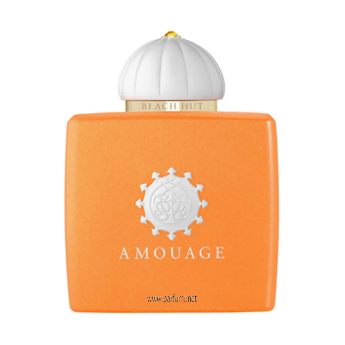 Amouage Beach Hut Woman EDP парфюм за жени - без опаковка - 100ml
