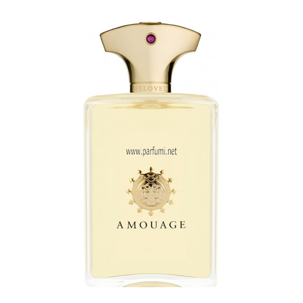 Amouage Beloved Man EDP парфюм за мъже - без опаковка - 100ml