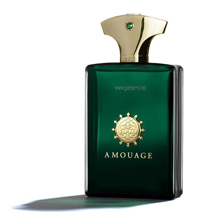 Amouage Epic Man EDP parfum for men-without package-100ml