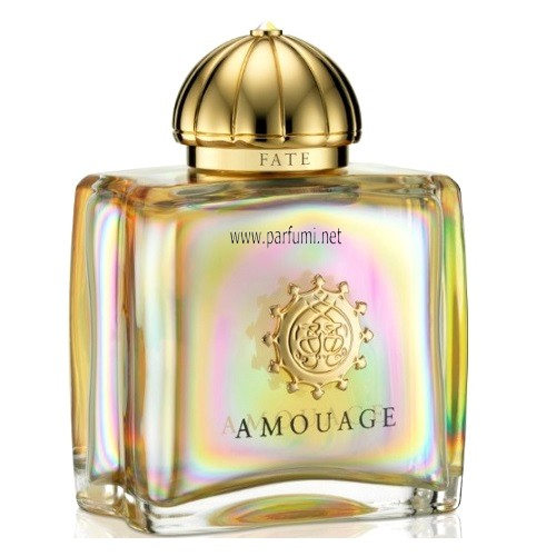 Amouage Fate Pour Femme EDP parfum for women-without package-100ml