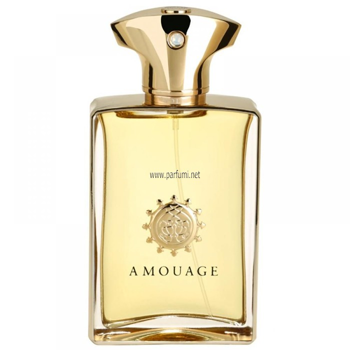 Amouage Gold Man EDT parfum for men-without package-100ml