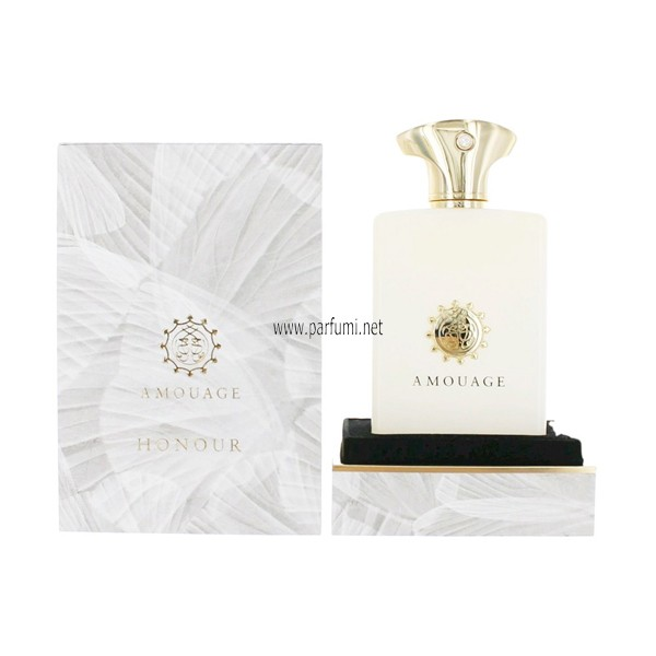 Amouage Honour Man EDP за мъже - 100ml