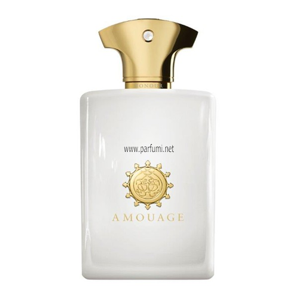 Amouage Honour Man EDP parfum for men - without package - 100ml