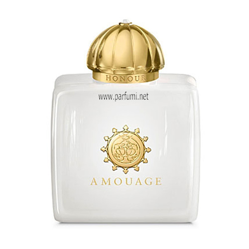 Amouage Honour Woman EDP парфюм за жени -без опаковка- 100ml