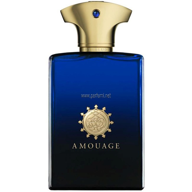 Amouage Interlude Man EDP парфюм за мъже-без опаковка-100ml
