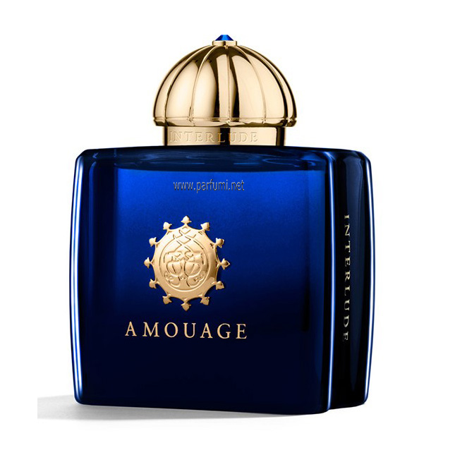 Amouage Interlude Woman EDP парфюм за жени - без опаковка - 100ml
