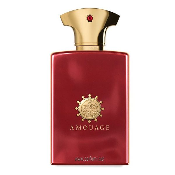Amouage Journey Man EDP парфюм за мъже -без опаковка-100ml