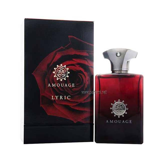 Amouage Lyric Man EDP parfum for men - 100ml