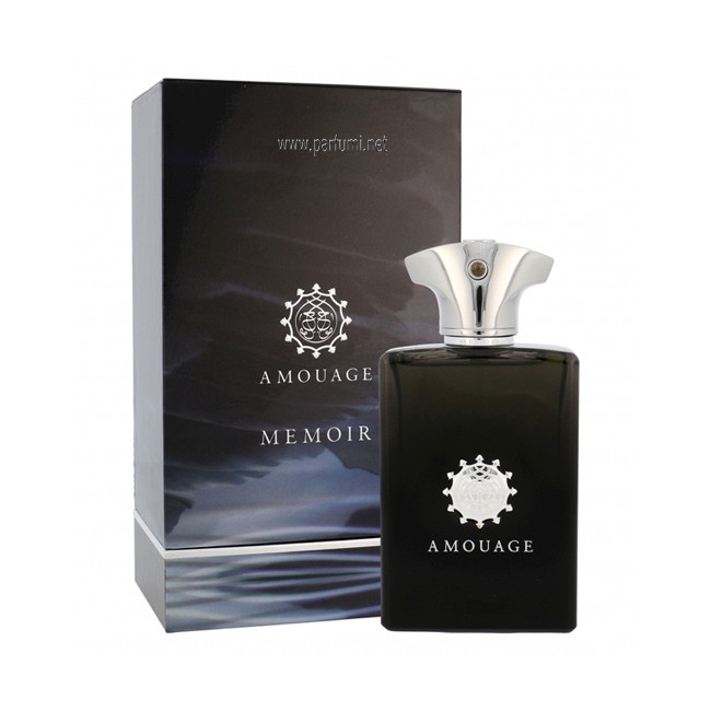 Amouage Memoir Man EDP parfum for men - 100ml