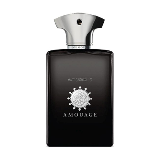 Amouage Memoir Man EDP parfum for men -without package- 100ml
