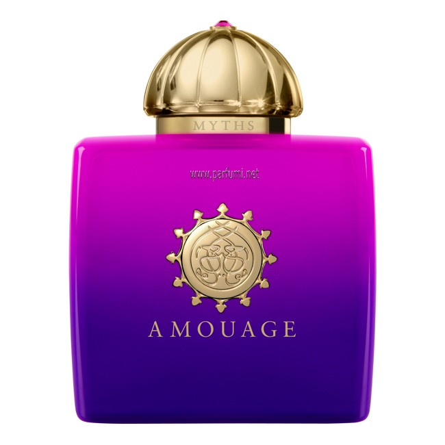 Amouage Myths Woman EDP парфюм за жени - без опаковка-100ml