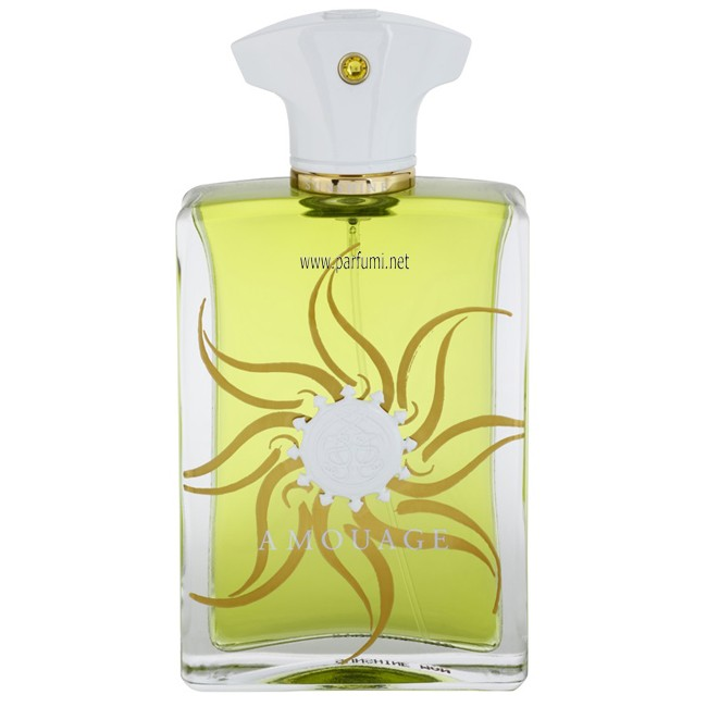 Amouage Sunshine EDP парфюм за мъже - без опаковка - 100ml