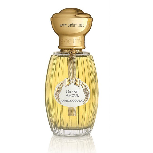 Annick Goutal Grand Amour EDP парфюм за жени - без опаковка-100ml
