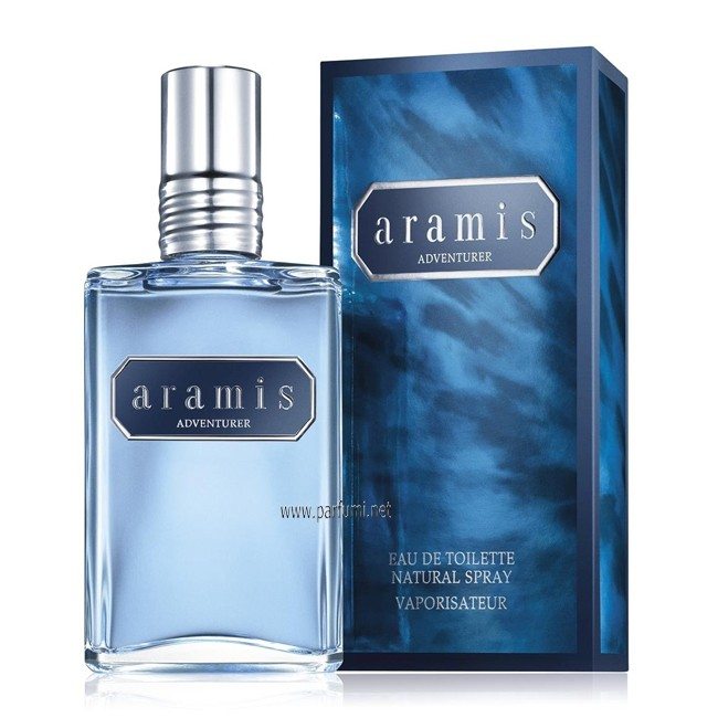 Aramis Adventurer EDT за мъже - 110ml