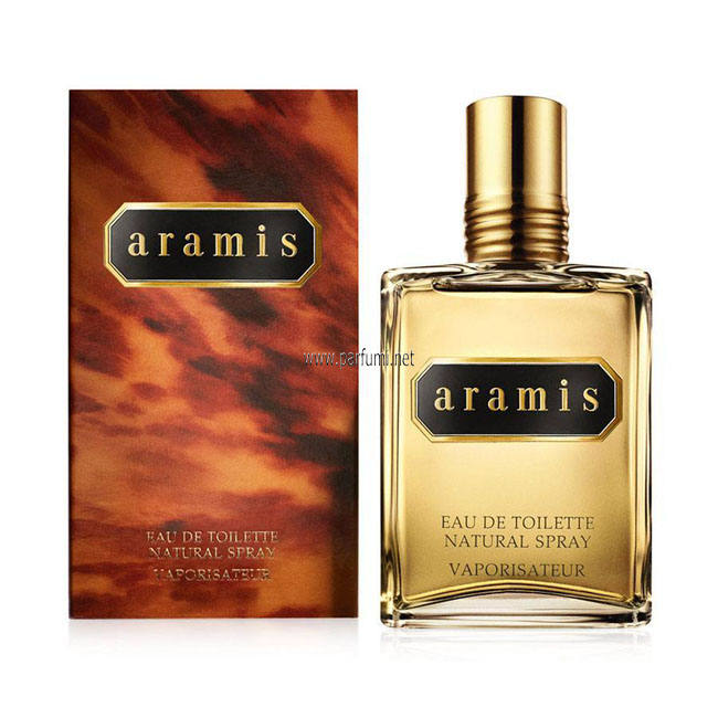 Aramis Delux Edition EDT парфюм за мъже - 240ml.