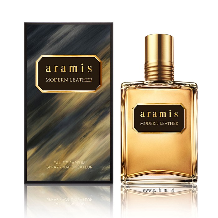 Aramis Modern Leather EDP парфюм за мъже - 110ml