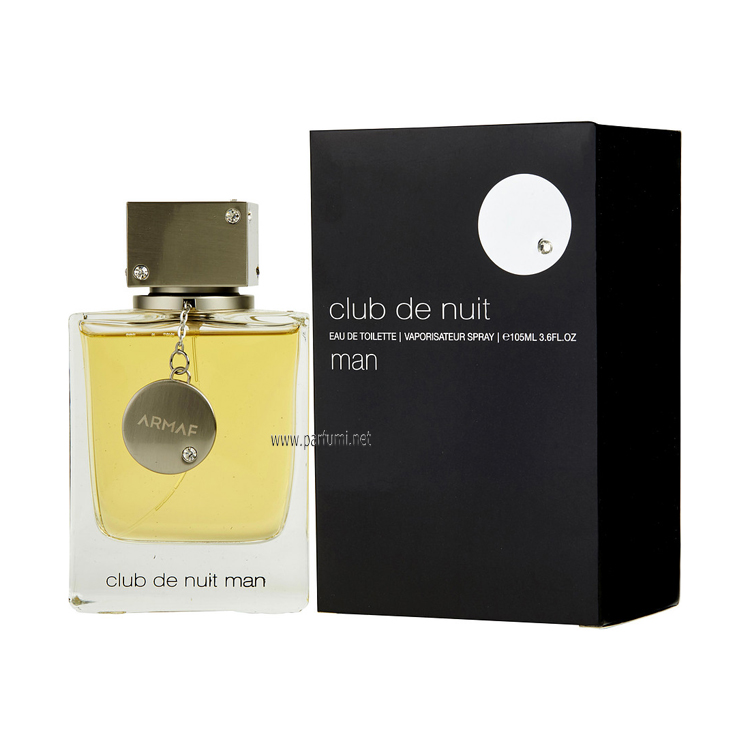 Armaf Club de Nuit Man EDT за мъже - 105ml