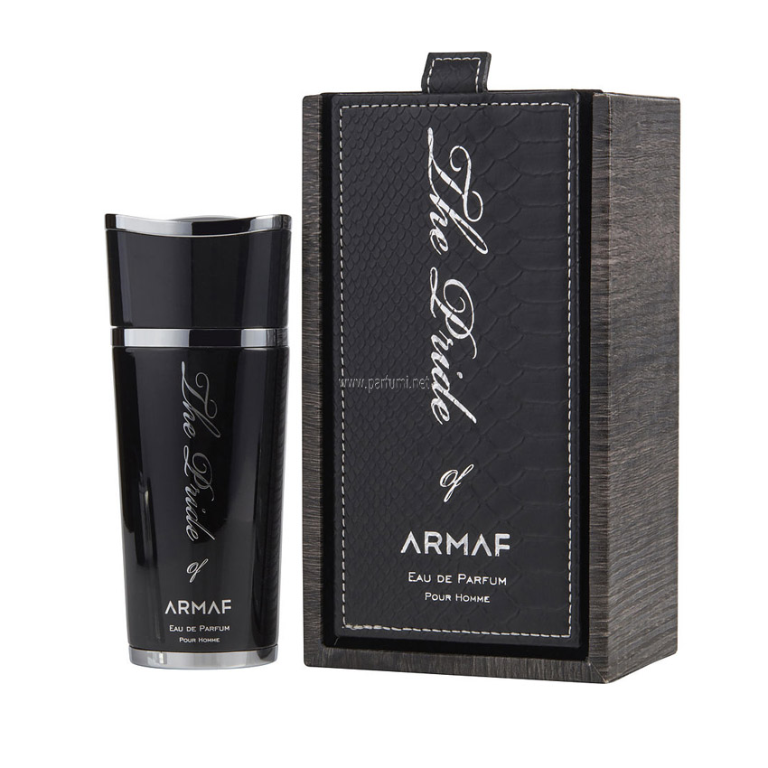 Armaf The Pride of Homme EDP парфюм за мъже - 100ml