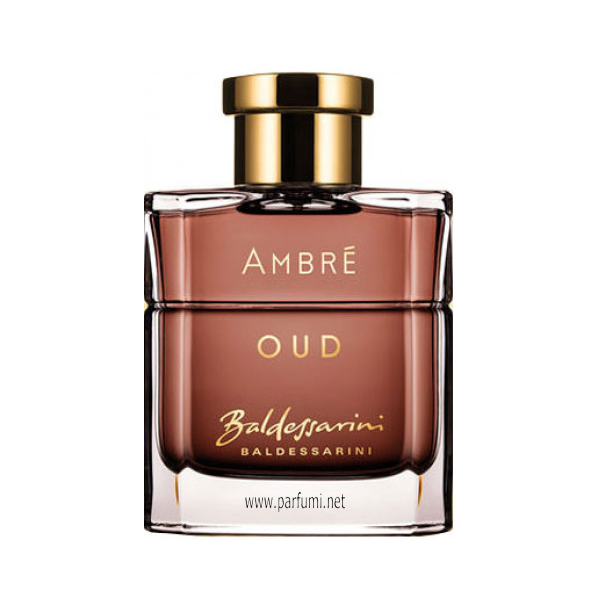 Baldessarini Ambre Oud EDP for men -without package -90ml.