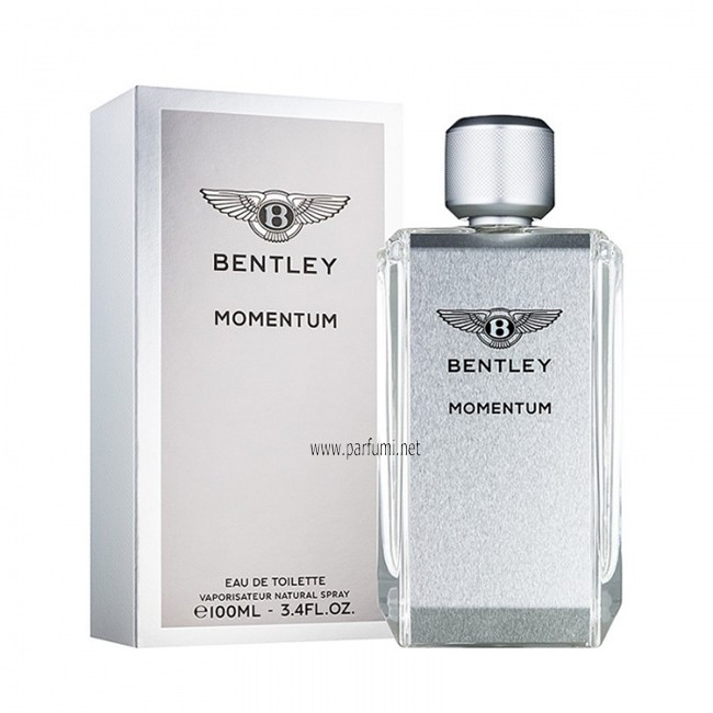 Bentley Momentum EDT за мъже - 100ml