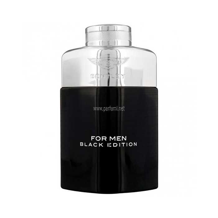 Bentley For Men Black Edition EDP парфюм за мъже - без опаковка - 100ml