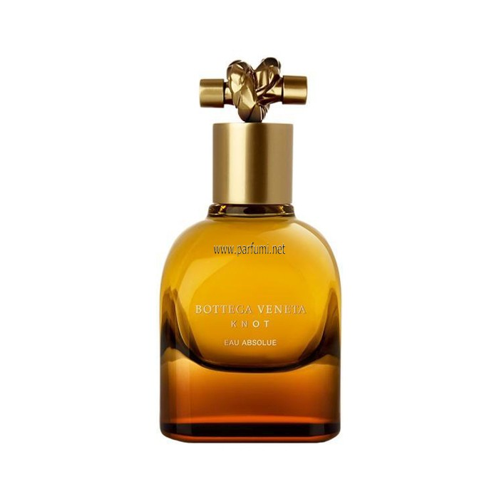 Bottega Veneta Knot Eau Absolue EDP парфюм за жени - без опаковка - 75ml