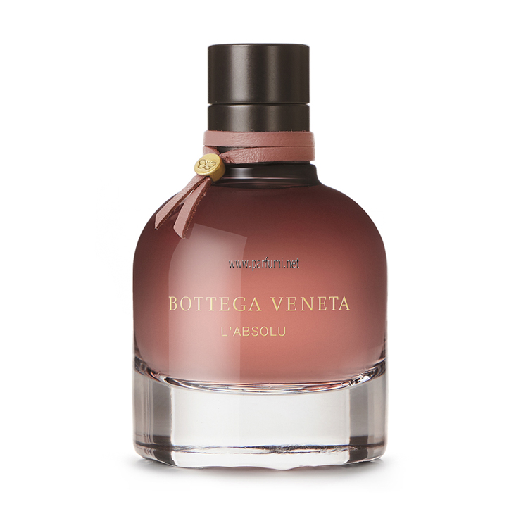 Bottega Veneta L`Absolu EDP perfume for women - without package - 50ml