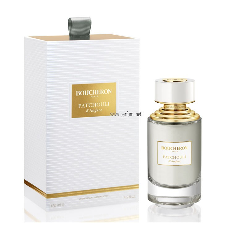 Boucheron Collection Patchouli d`Angkor EDP унисекс парфюм-125ml