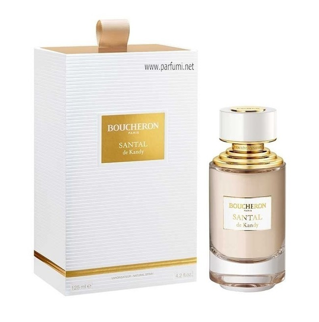 Boucheron Santal de Kandy EDP парфюм унисекс - 125ml