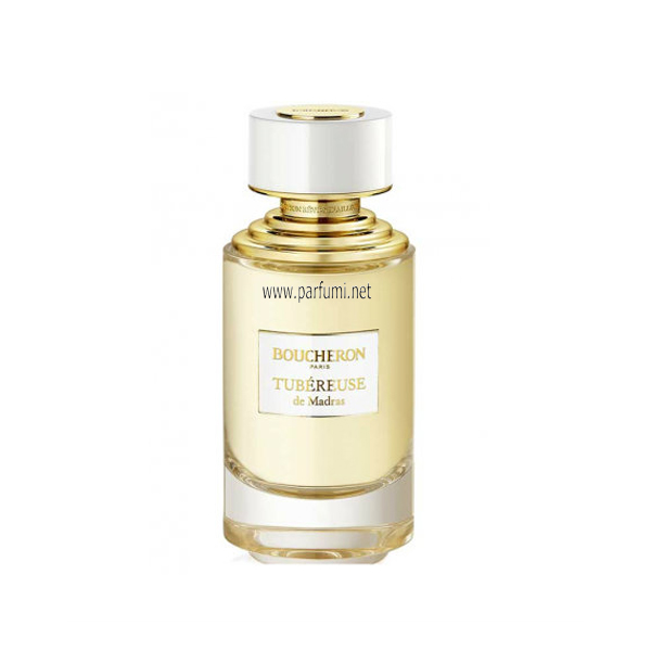 Boucheron Tubereuse de Madras EDP unisex perfume - without package - 125ml