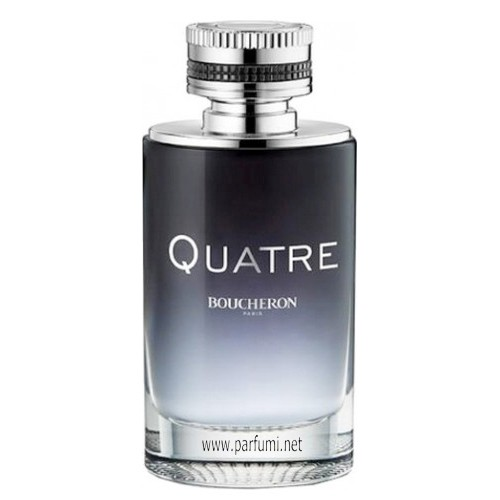 Boucheron Quatre Absolue de Nuit EDP parfum for men-without package-100ml