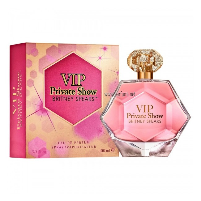 Britney Spears Vip Private Show EDP парфюм за жени - 100ml