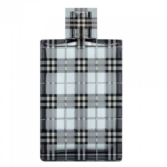 Burberry Brit EDT парфюм за мъже - без опаковка - 100ml.
