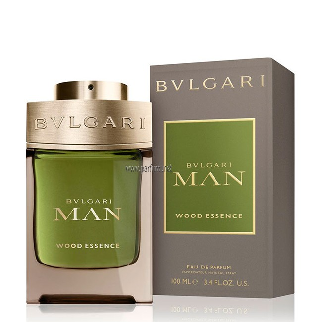 Bvlgari Man Wood Essence EDP парфюм за мъже - 100ml