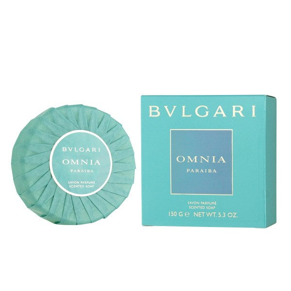 Bvlgari Omnia Paraiba Soap for woman - 150gr