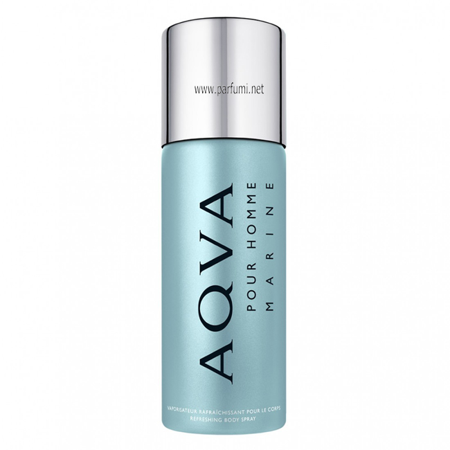 Bvlgari Aqva Pour Homme Marine Deodorant for men - 150ml