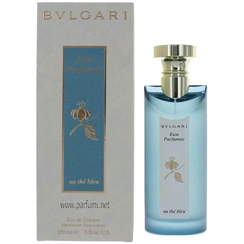 Bvlgari Au The Bleu EDC unisex parfum - 150ml