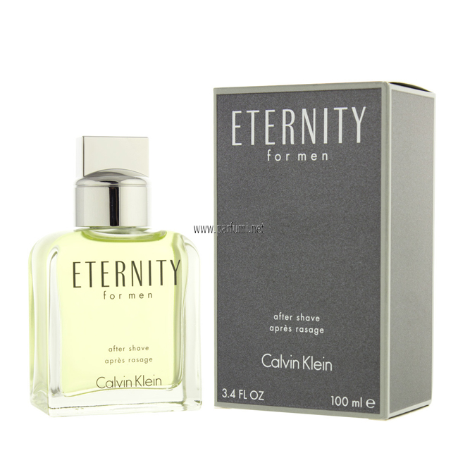 Calvin Klein Eternity After shave Lotion - 100ml