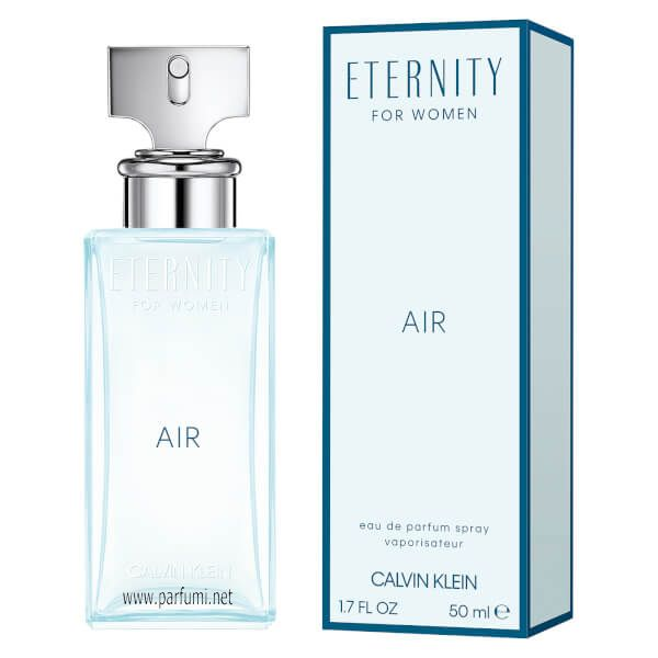 Calvin Klein Eternity Air EDP парфюм за жени - 100ml