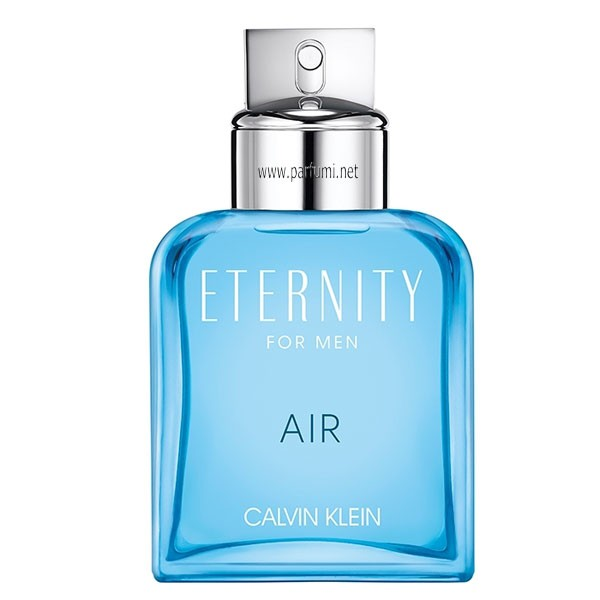 Calvin Klein Eternity Air EDT парфюм за мъже-без опаковка-100ml