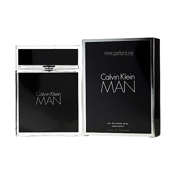 Calvin Klein Man EDT for men - 100ml