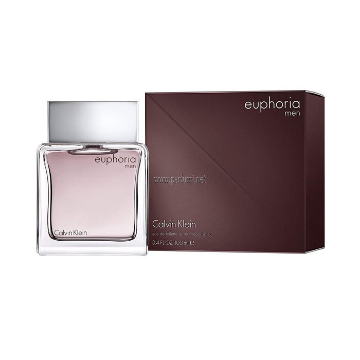 Calvin Klein Euphoria Men EDT parfum for men - 100ml